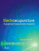 Mayor's Electroacupuncture